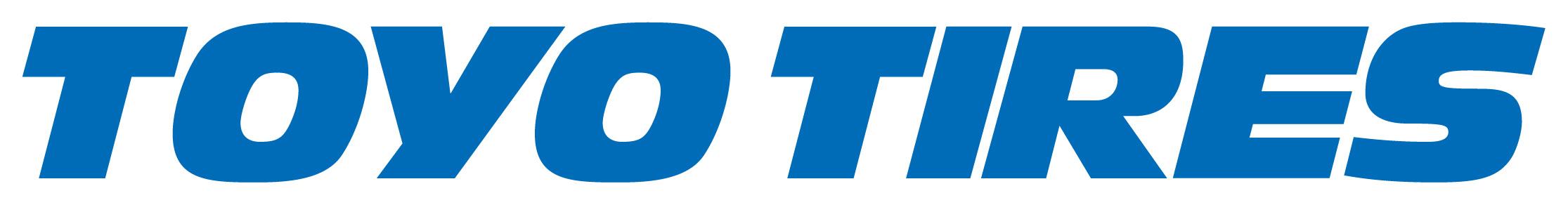 Sponsor - Toyo Tires